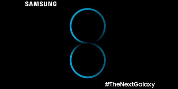 Рассекречены модельные номера Samsung Galaxy S8 и нового Galaxy Note
