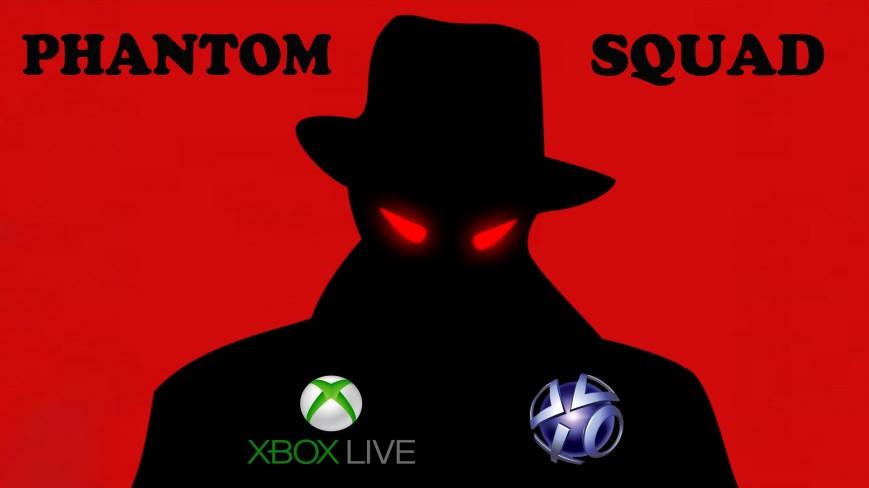 Phantom Squad сжалилась и решила не обрушивать PSN и Xbox Live