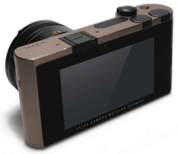 Камера Leica TL стоит всего 1695 долларов