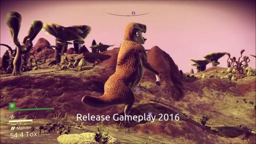 На The Game Awards 2016 будут делать акцент на показе геймплея