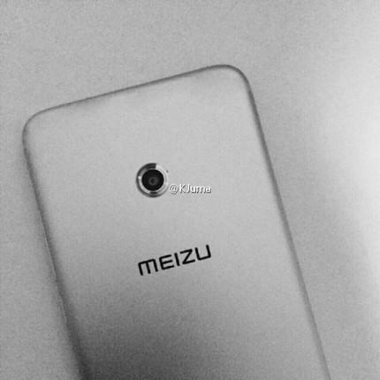 Смартфон Meizu Pro 7 засветился на фото