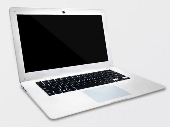 Linux-ноутбук Pinebook обойдется в $89