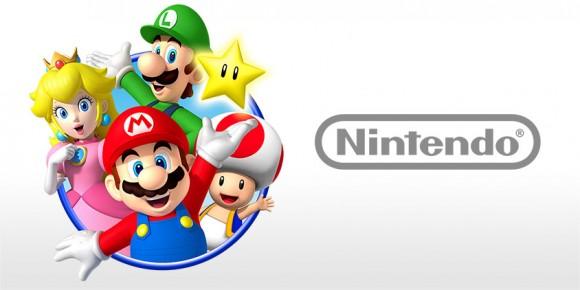 Чёрная пятница добралась и до Nintendo