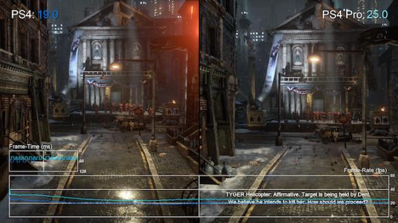 Какие улучшения вправе ожидать пользователи в играх для PS4 Pro