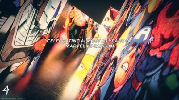 Ходят слухи, что Marvel vs. Capcom 4 скоро анонсируют