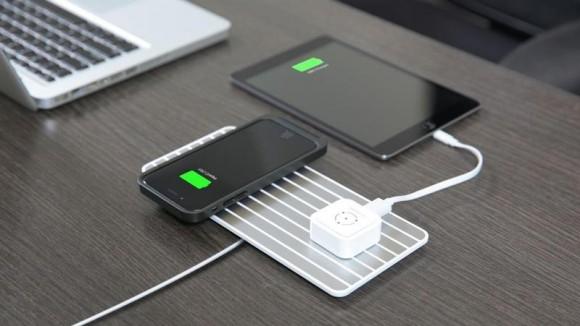 4,7-дюймовый iPhone 8 получит беспроводную зарядку