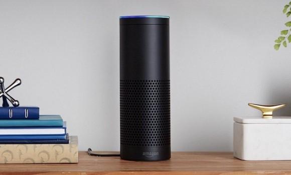 Amazon готовит колонку Echo с 7-дюймовым тачскрином