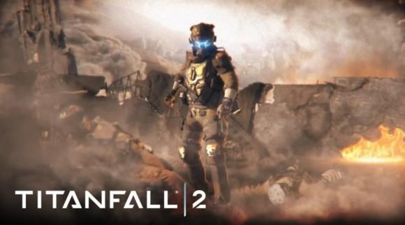 Выходят бесплатная пробная версия Titanfall 2 и карта «Город Ангелов»