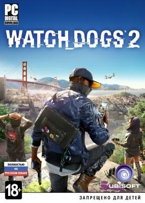 Состоялся релиз Watch Dogs 2 для ПК