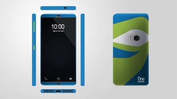 ZTE просит придумать название для краудсорсингового смартфона