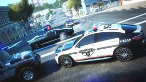 Для гоночной игры The Crew вышло полицейское дополнение Calling All Units