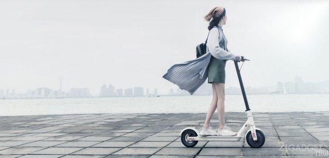 Electric Scooter — доступный электросамокат от Xiaomi (17 фото + видео)