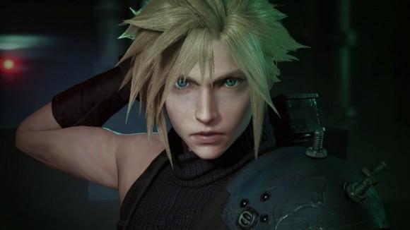 Новая информация об играх серии Final Fantasy