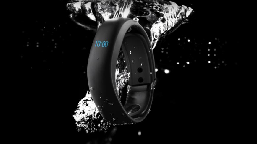 Meizu  выпускает фитнес-браслет Meizu Band