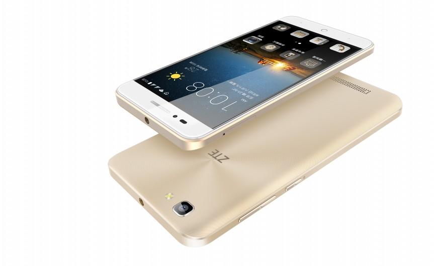 ZTE выпустила смартфоны Blade A610с и Blade A610 Plus с емкими аккумуляторами в России