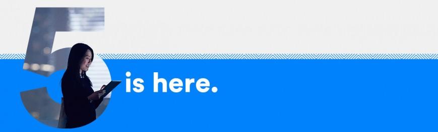 Bluetooth 5 с повышенной в четверо дальнобойностью появится на рынке в ближайшие полгода