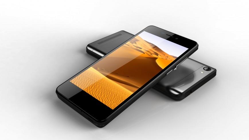Долгоиграющий смартфон Micromax Canvas Juice A1 оценен дешевле 8 тысяч рублей