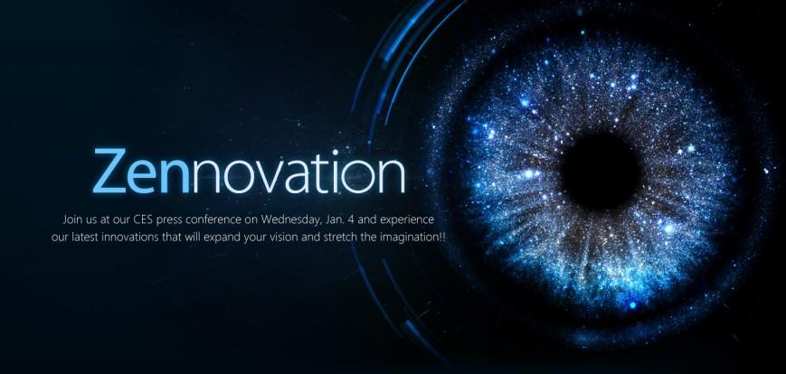 ASUS покажет ZenFone 3 Zoom с двойной камерой на CES 2017
