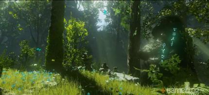 Seasons of Heaven станет первым эксклюзивом для Nintendo Switch от сторонней студии
