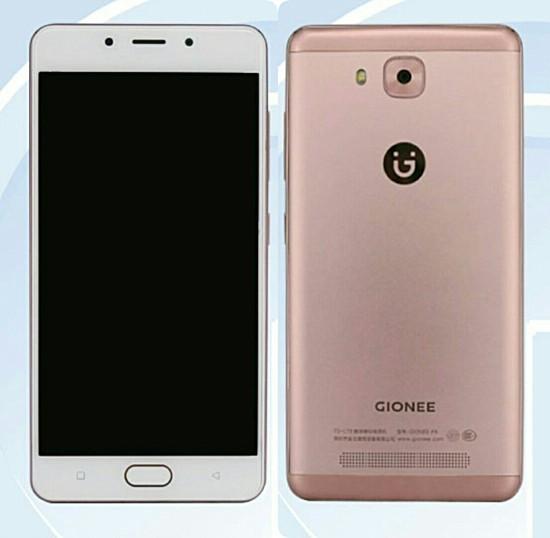 Gionee готовит смартфон F5 с емким аккумулятором