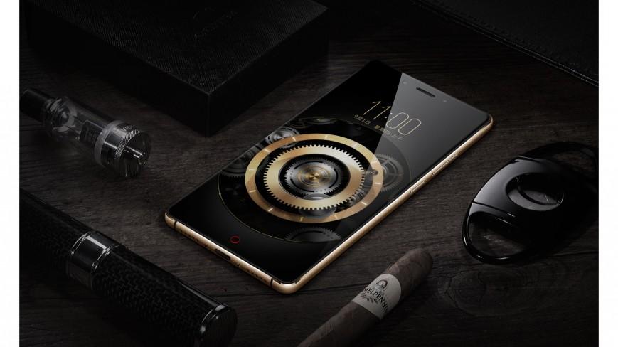 Объявлена российская цена на смартфон ZTE Nubia Z11