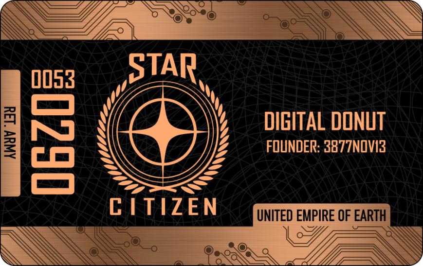 Star Citizen стала третьей самой дорогой игрой в истории