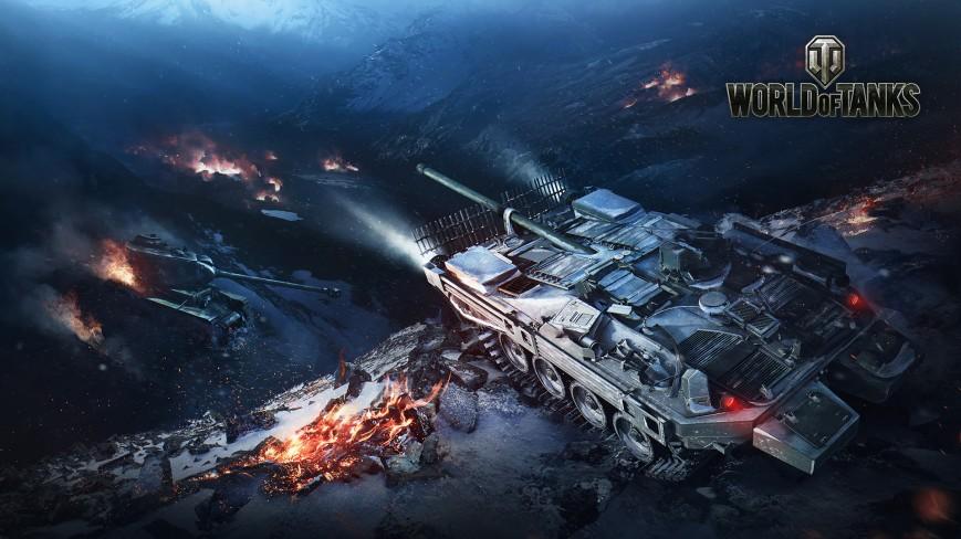 В World of Tanks появились шведские танки