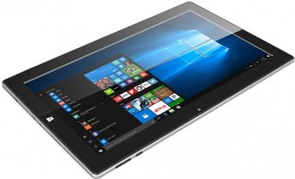 Microsoft предлагает гибридный планшет Prestigio Visconte S на базе Windows