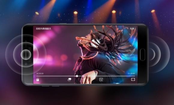 Samsung выпустила Galaxy C9 Pro в черном