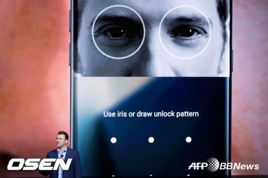 Samsung Galaxy S8 может получить задний сканер отпечатков пальцев