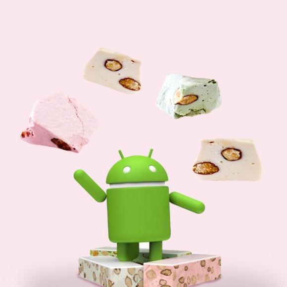 Sony Xperia X и X Compact начали обновляться до Android 7.0 Nougat