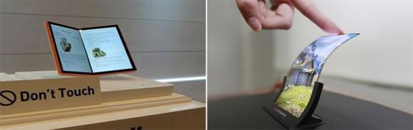 LG создаст гибкие дисплеи для будущих iPhone