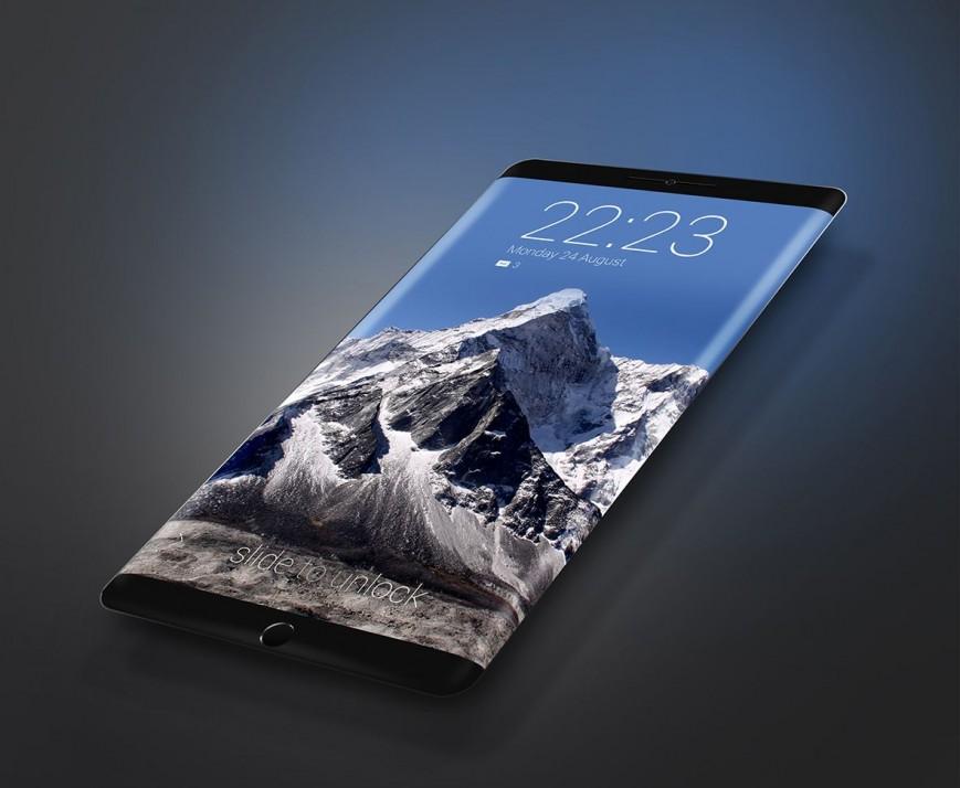 Samsung Galaxy S8 окажется на 20% дороже Samsung Galaxy S7