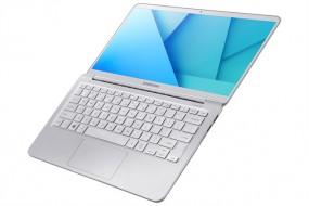 Samsung обновила линейку ноутбуков Notebook 9