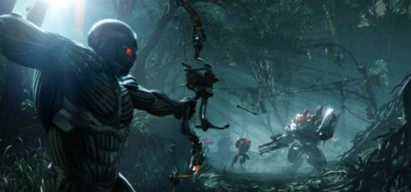 Crytek закрывает сразу пять своих студий