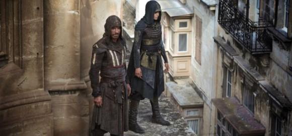 Фильм Assassin's Creed не понравился критикам