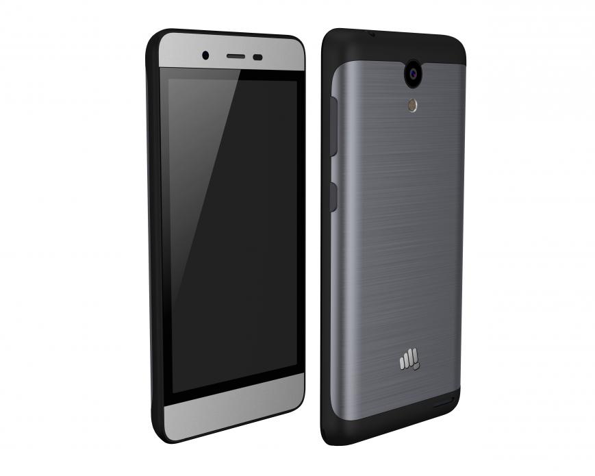 LTE-смартфон Micromax Bolt Warrior 1 Plus оценен дешевле 5,5 тысяч рублей