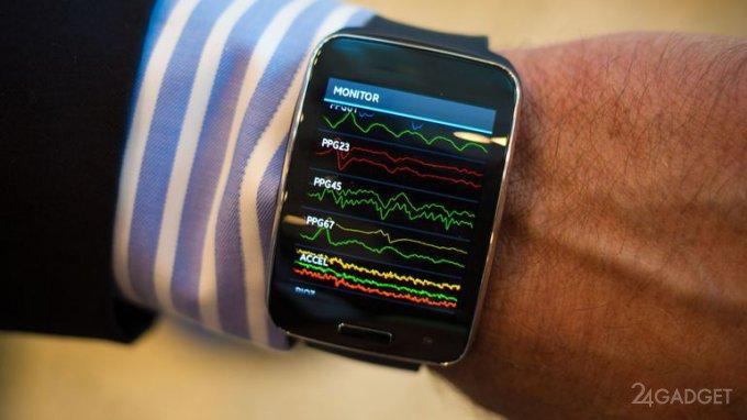 В MIT научили смарт-часы распознавать эмоции людей (видео)