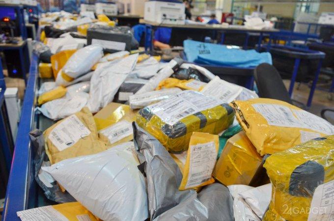 AliExpress изменил условия доставки товаров в Россию