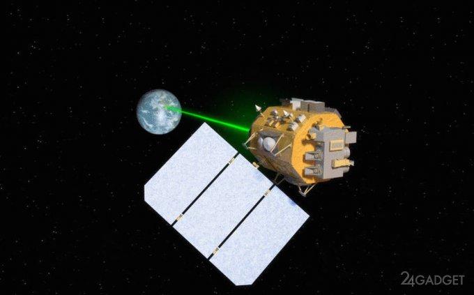 Межпланетную передачу данных ожидает модернизация