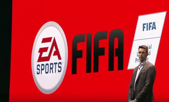 Electronic Arts выпустит особую FIFA 18 для Nintendo Switch