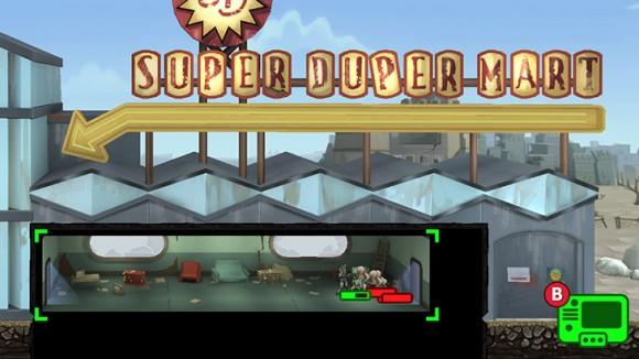 Cимулятор убежища Fallout Shelter вышел для Xbox One и Windows 10
