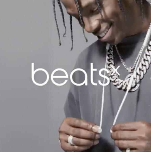 Беспроводные наушники BeatsX выйдут 10 февраля