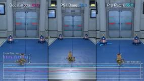 Digital Foundry протестировала Boost Mode в PlayStation 4 Pro