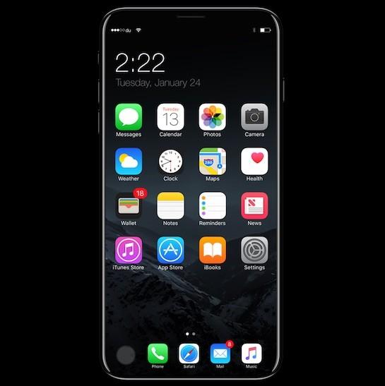 Все версии iPhone 8 получат беспроводную зарядку