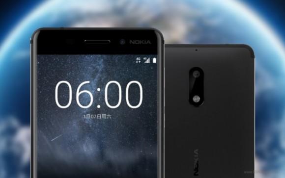 Международный вариант Nokia 6 сертифицирован в Тайване