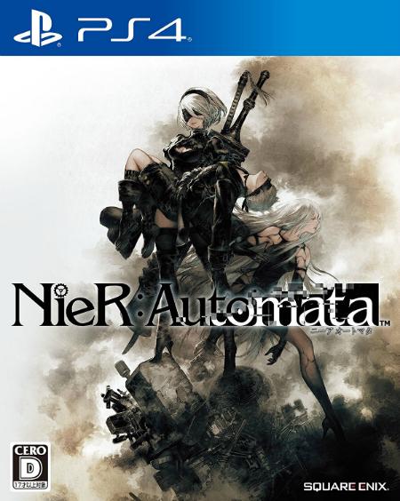 Nier: Automata получила высокую оценку в Famitsu