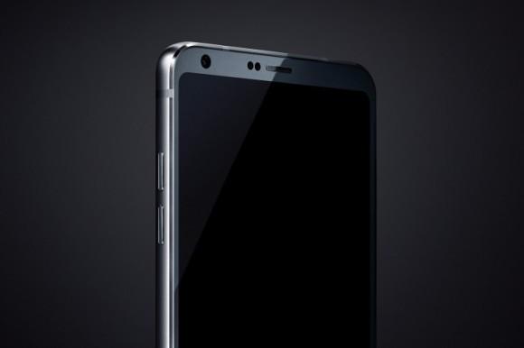 LG G6 получит аккумулятор мощнее 3200 мАч