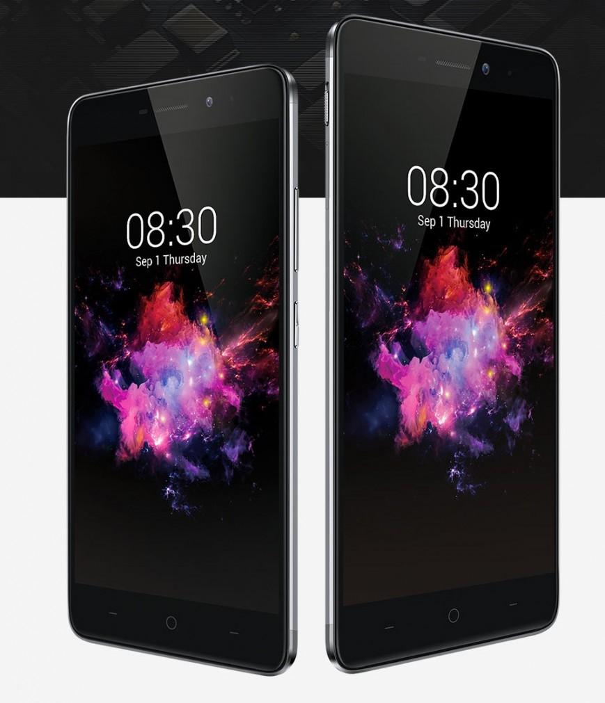 Объявлены российские цены на смартфоны Neffos X1 и X1 Max от TP-Link