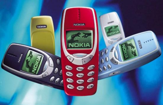 Переизданный Nokia 3310 сохранит культовый дизайн